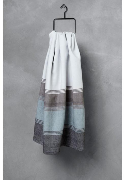 Håndklæde vævet af 100% økologisk bomuld - AIM fra VIIL