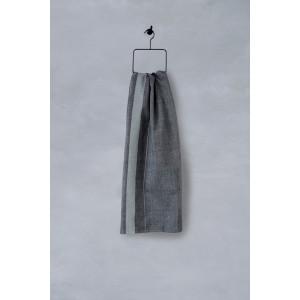 Økologiske viskestykker i grå fra VIIL, dansk design, tekstiler & slow living