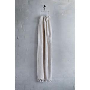 Frotté håndklæde i lækker blød kvalitet, håndlavet efter gamle tyrkiske traditioner