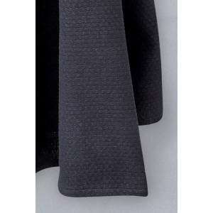 Håndklæde NOLU - sort