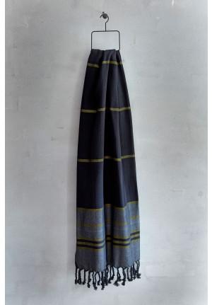 Nye lækre håndklæder i flot design.