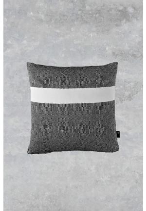 Pude 45x45 til sofaen , pyntepude i bomuld fra VIIL