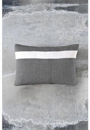 Pyntepude 60x40 i bomuld til sofaen fra VIIL