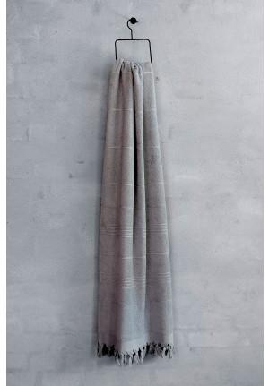 Frotté håndklæde Say - grå