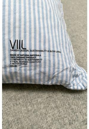 Blødt og lækkert sengesæt til dobbeltdyne - skabt af 100% økologisk bomuld