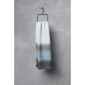 Køkken - eller gæstehåndklæde lavet af 100% økologisk bomuld