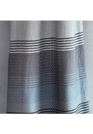 Kvalitetshåndklæde i flot mønster og design