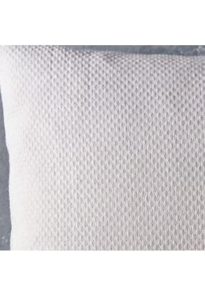 60x60 pude til sofa eller seng i bomuld fra VIIL