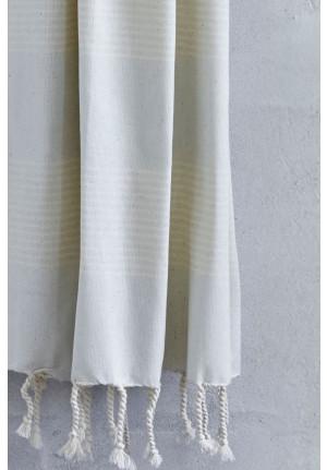 Tyrkisk hamam håndklaede let og god kvalitet fra VIIL