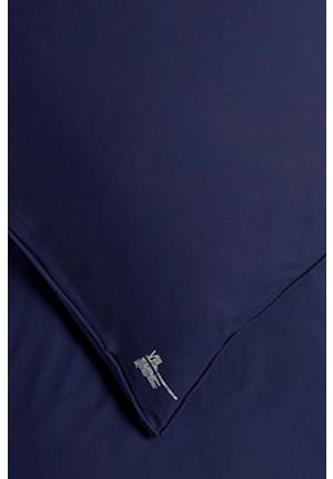 Sengesæt MEI 140x200cm. - Mørk blå
