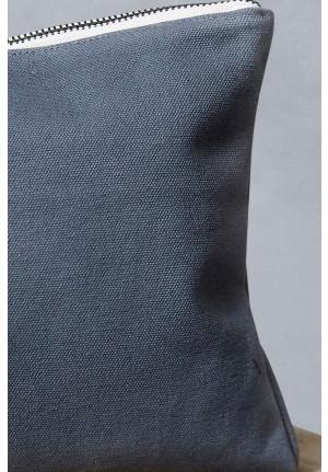 Makeup taske NOU - mørk grå