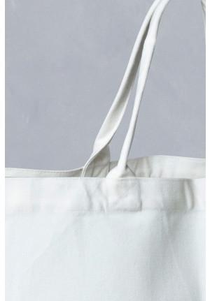 Shopper taske MIO - off white