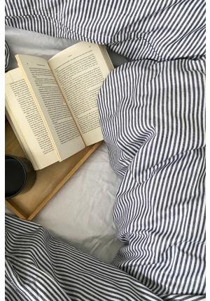 Ultra blødt sengesæt af 100% økologisk bomuld