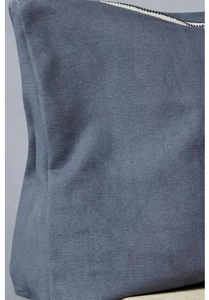 Toilettaske KOI - mørk grå