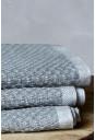 Karklud og vaskeklud i økologisk bomuld fra VIIL, dansk design, tekstiler & slow living