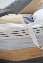 Taske til dyner, vasketøj og weekendture i flot design fra VIIL