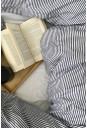 Blødt, lækkert sengesæt af 100% økologisk bomuld