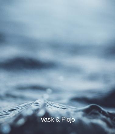 Vaske og pleje tips til tekstiler fra VIIL Design