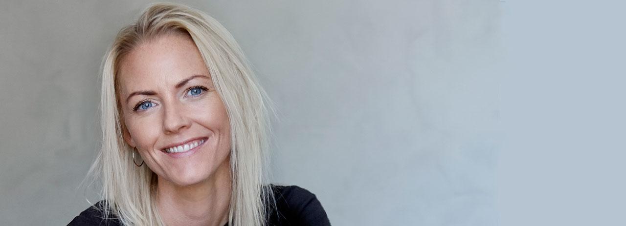 Designer Liv Arbøl
