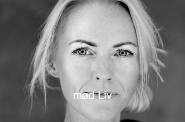 Mød designeren bag VIIL - Liv Arbøl